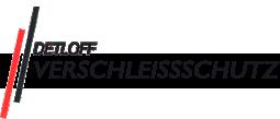DETLOFF GmbH - Verschleißschutz